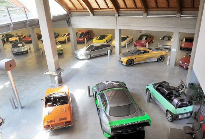 Bertone Collection Sale