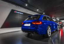 Audi Sport Name Launched in Australia
