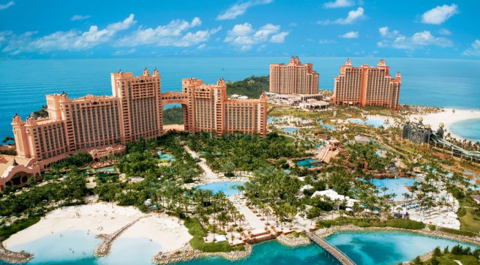 The Atlantis Bahamas Will Double Your Lust for Water Adventures!