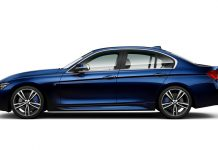 BMW 340i 40th Anniversary Edition