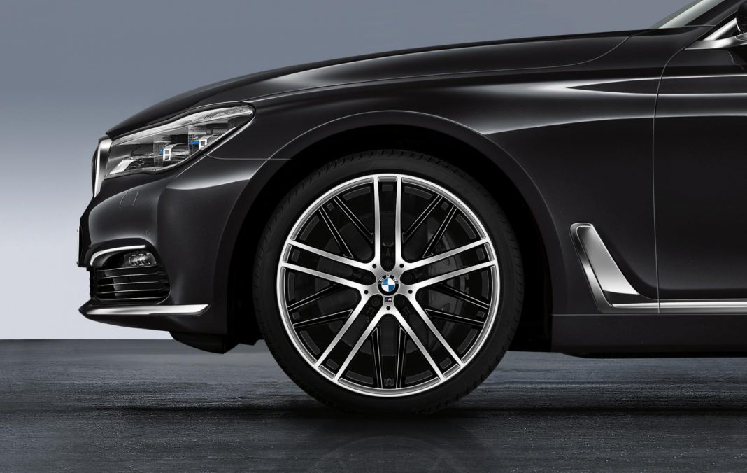 BMW M Performance 7-Series