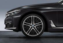 BMW M Performance 7-Series