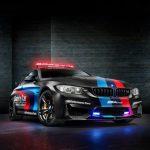 BMW M4 Motor GP Safety Car (4)