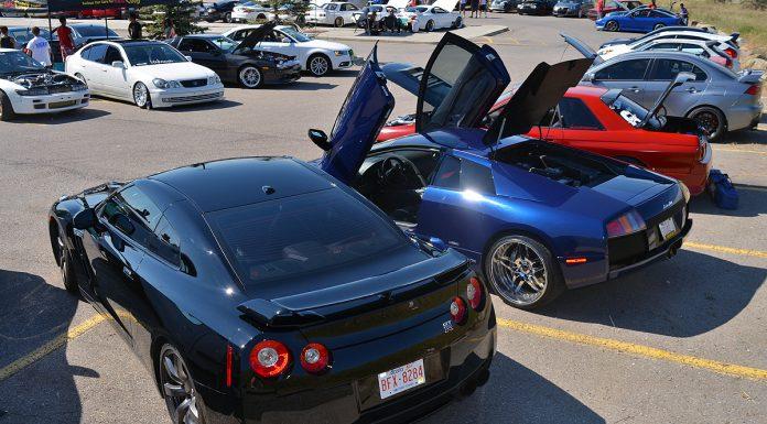 Illmotion Car Show