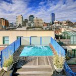 Duplex penthouse New York for sale