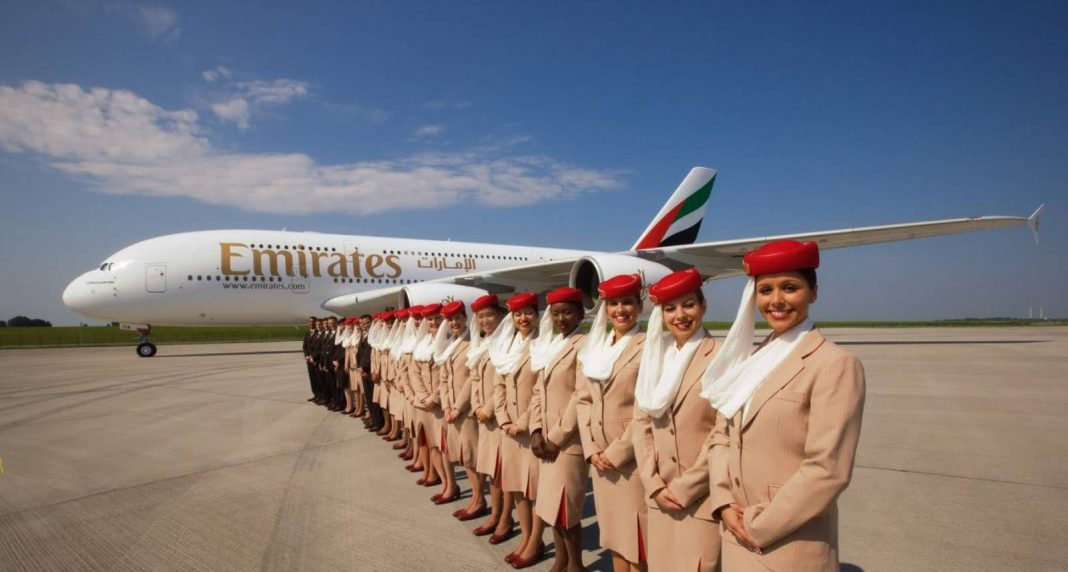 Emirates Launches World's Longest Passenger Flight, Dubai to Panama