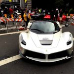 Ferrari LaFerrari Pebble Beach and Monterey Car Week 2015
