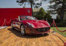 Ferrari California T Tailor Made front