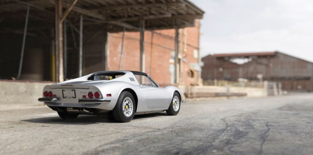 Ferrari Dino 246 GTS auction1