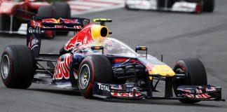 Formula 1 Closed Cockpits