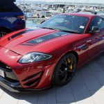 Supercar Weekend in Torquay on the English Riviera