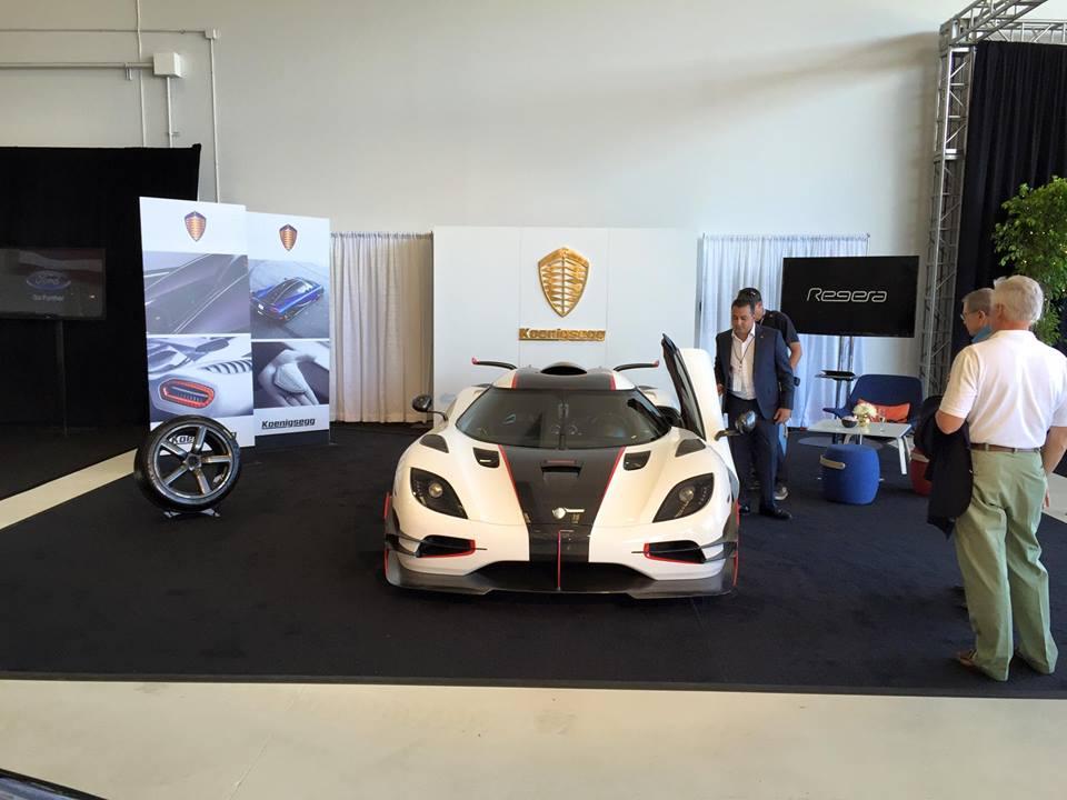 Final Koenigsegg One:1