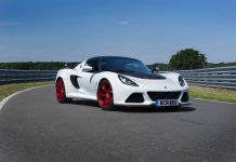 Official: Lotus Exige 360 Cup