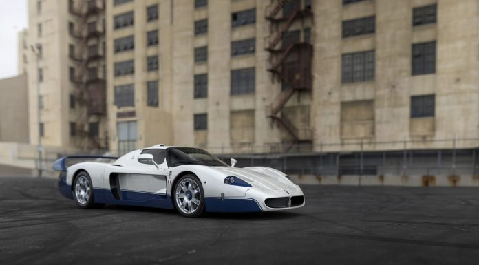 Maserati-MC12-auction
