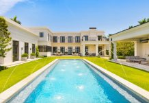 $31 million Miami mansion for sale