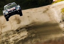 WRC: Latvala Breaks Sebastien Loeb's Record at Rally Finland!