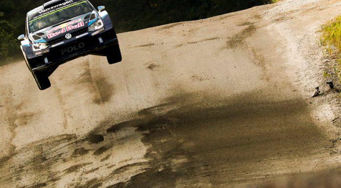 WRC: Latvala Breaks Sebastien Loeb's Record at Rally Finland!