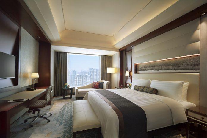 Shangri-La Hotel, Tangshan