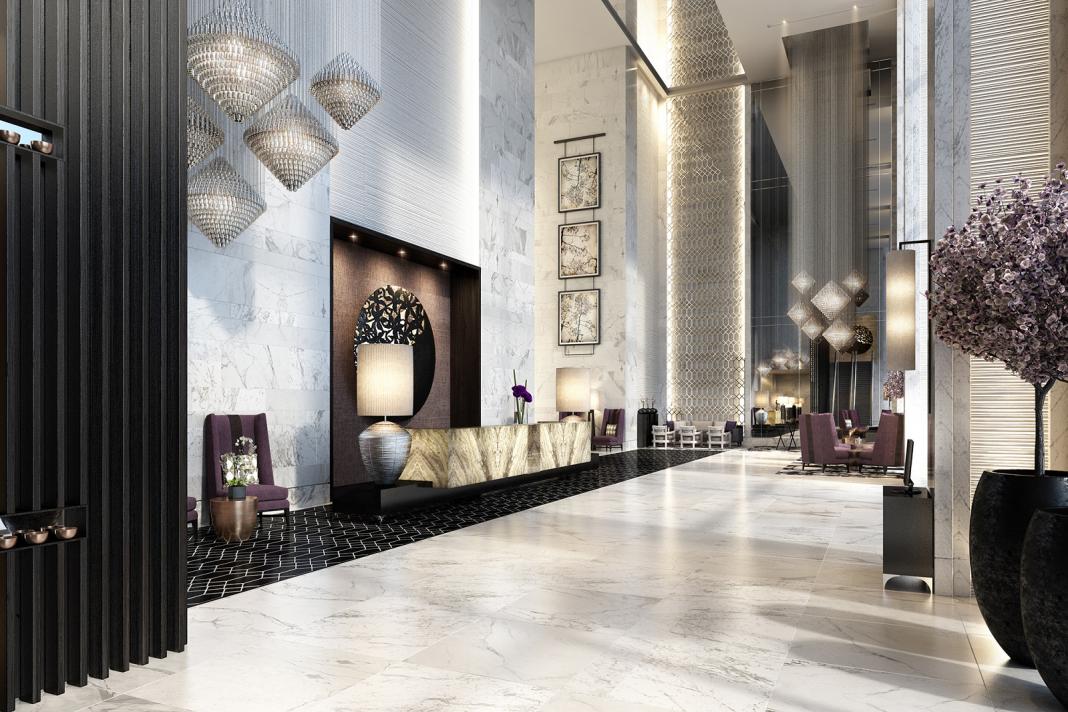 Steigenberger Hotel Dubai