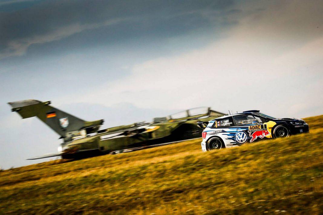 WRC Rally Germany Sebastien Ogier
