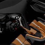 First Impression: Aston Martin Vulcan interior