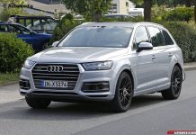 Audi SQ7 to have 428 hp
