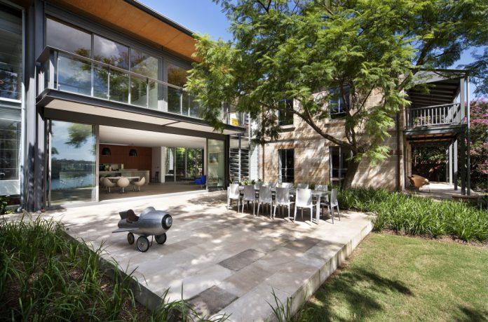 Cate Blanchett Sydney estate for sale