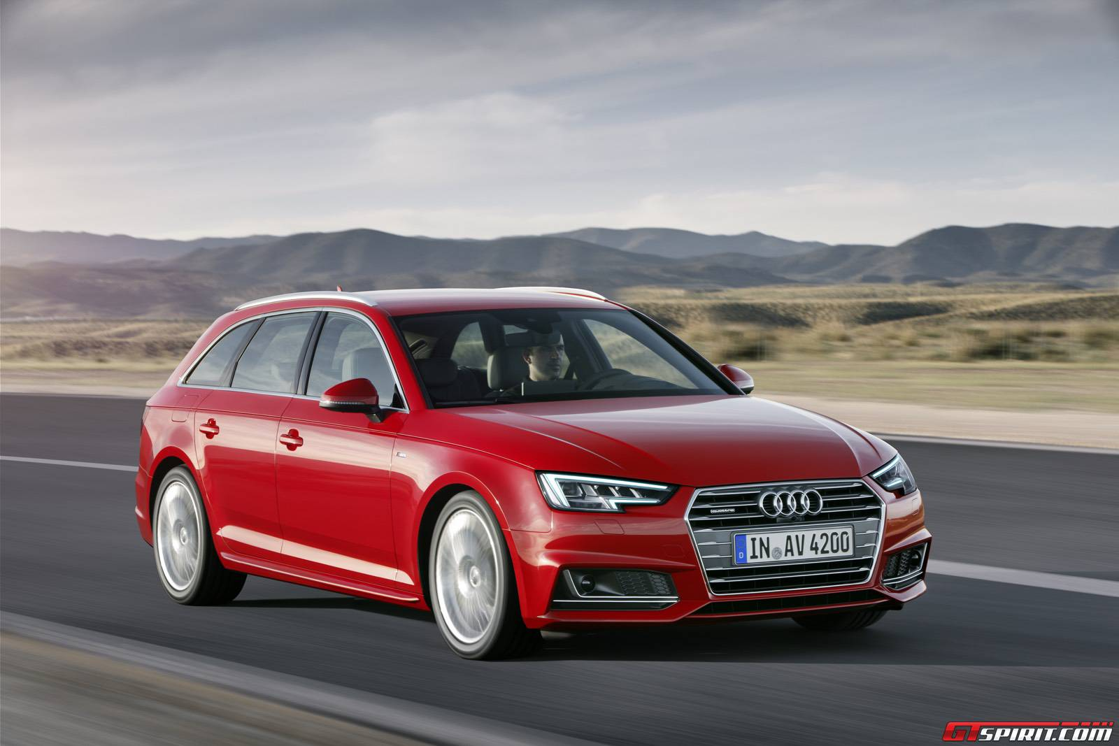 Audi A Range Priced In Germany GTspirit - Audi car range 2016