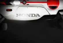 Honda 2 and 4 concept teased
