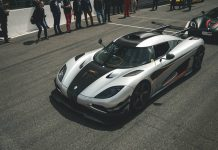 Top Speed Records Not a Priority for Koenigsegg