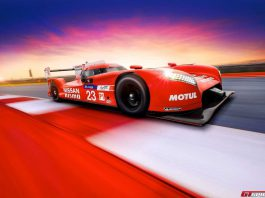 Nissan GT-R LM Nismo withdrawn from racing