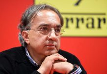 Sergio Marchionne could become new Ferrari CEO