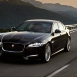 Jaguar XF R Sport