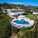 $135 million Beverly Hills house