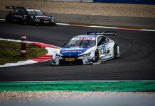 DTM Nurburgring 2015
