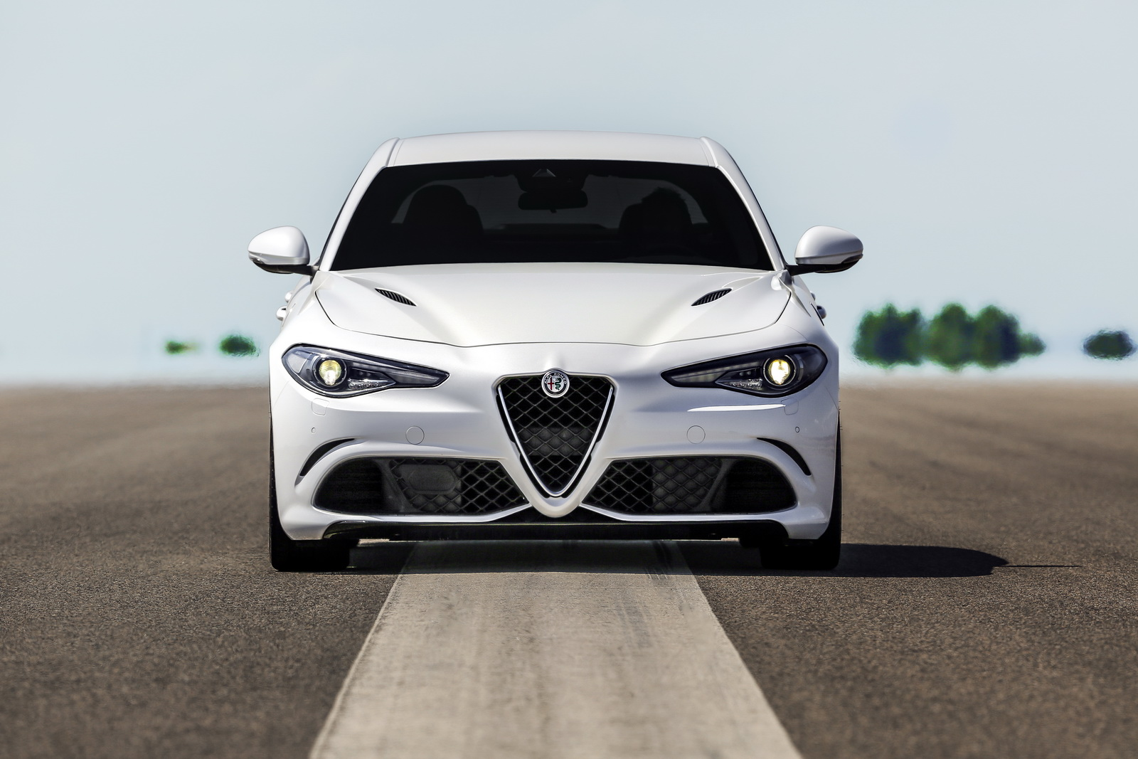 Alfa Romeo Giulia Launching In The Uk September 2016 Supercar