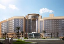 Mövenpick Hotels & Resorts opens in Riyadh