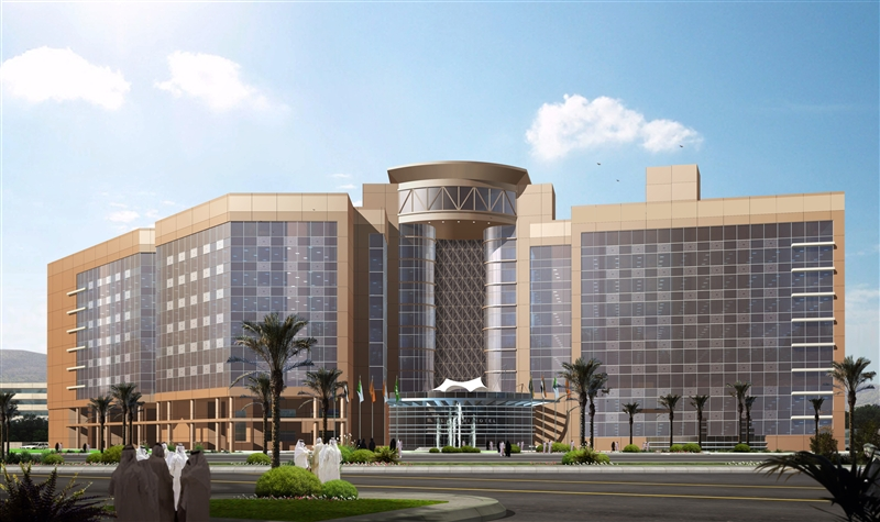 Mövenpick Hotels & Resorts opens in Riyadh
