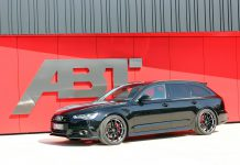 ABT Audi A6 410hp