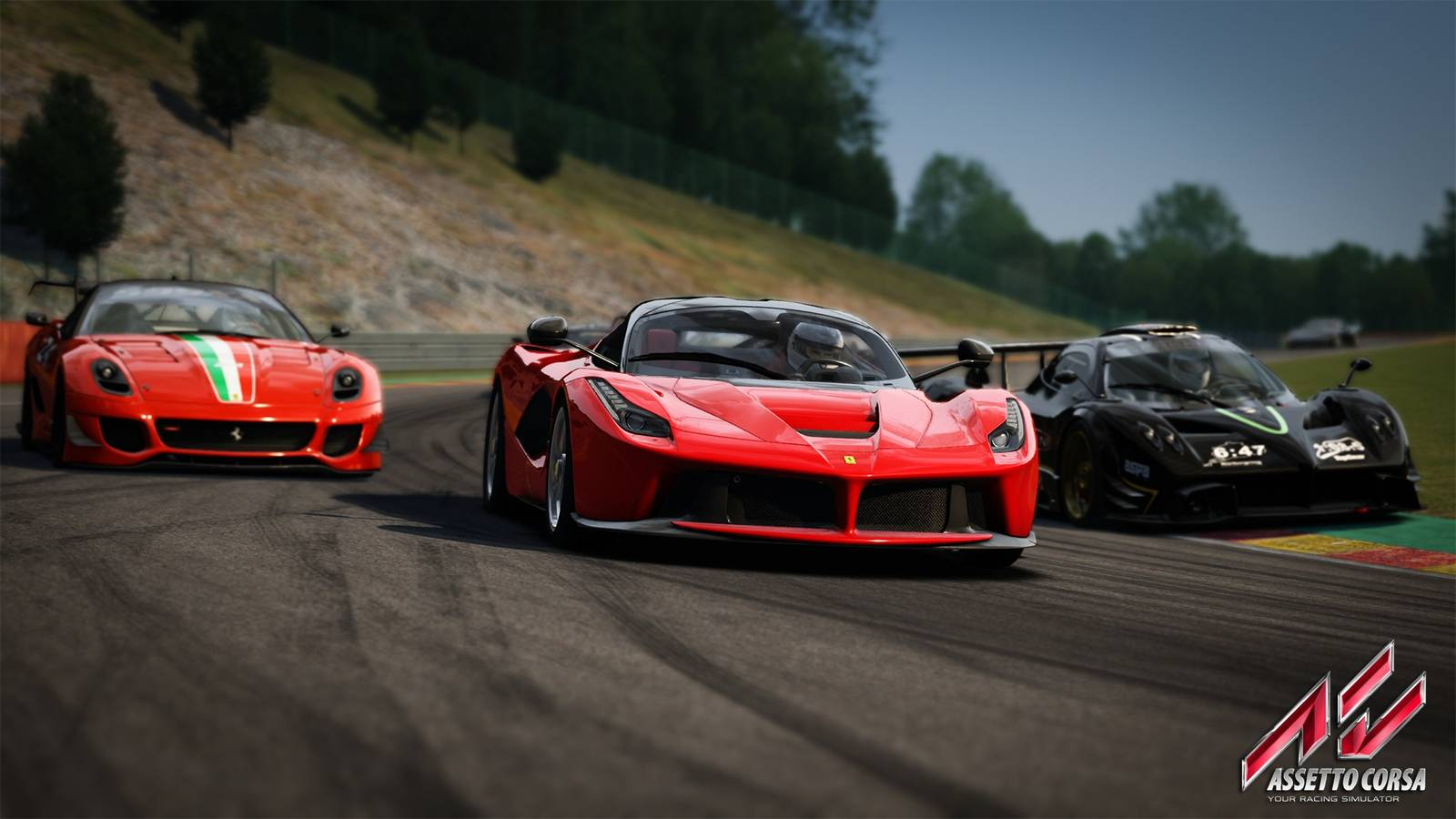 Top 7 Best Car Racing Games In 2015 2016 Gtspirit
