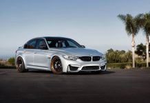 BMW M3 3DDesign