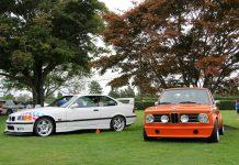 BMW Oktoberfest 2015 New Jersey