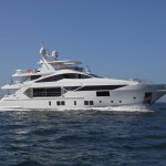 Benetti Superyacht Iron Man