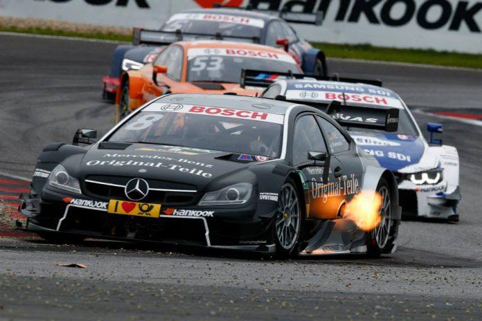 DTM Mercedes-Benz
