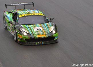 Ferrai 458 GT3