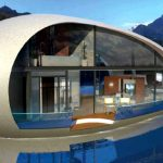 Floating Villa by BMT Asia Pacific
