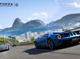 Forza 6 Ford GT