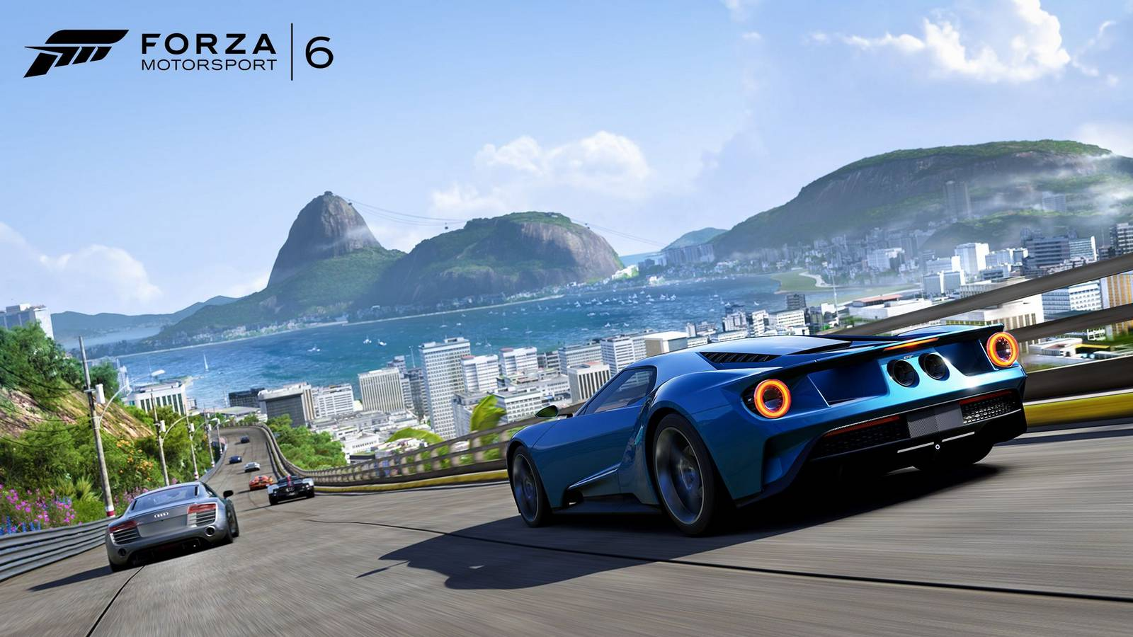 Awesome Top 7 Best Car Racing Games In 20152016  GTspirit