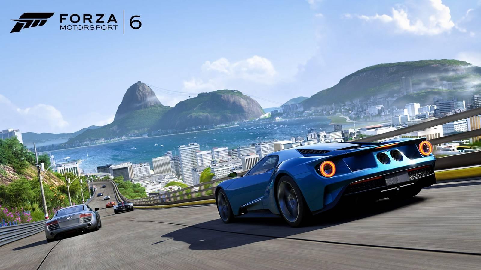 Car Games 2016 >> Top 7 Best Car Racing Games In 2015 2016 Gtspirit