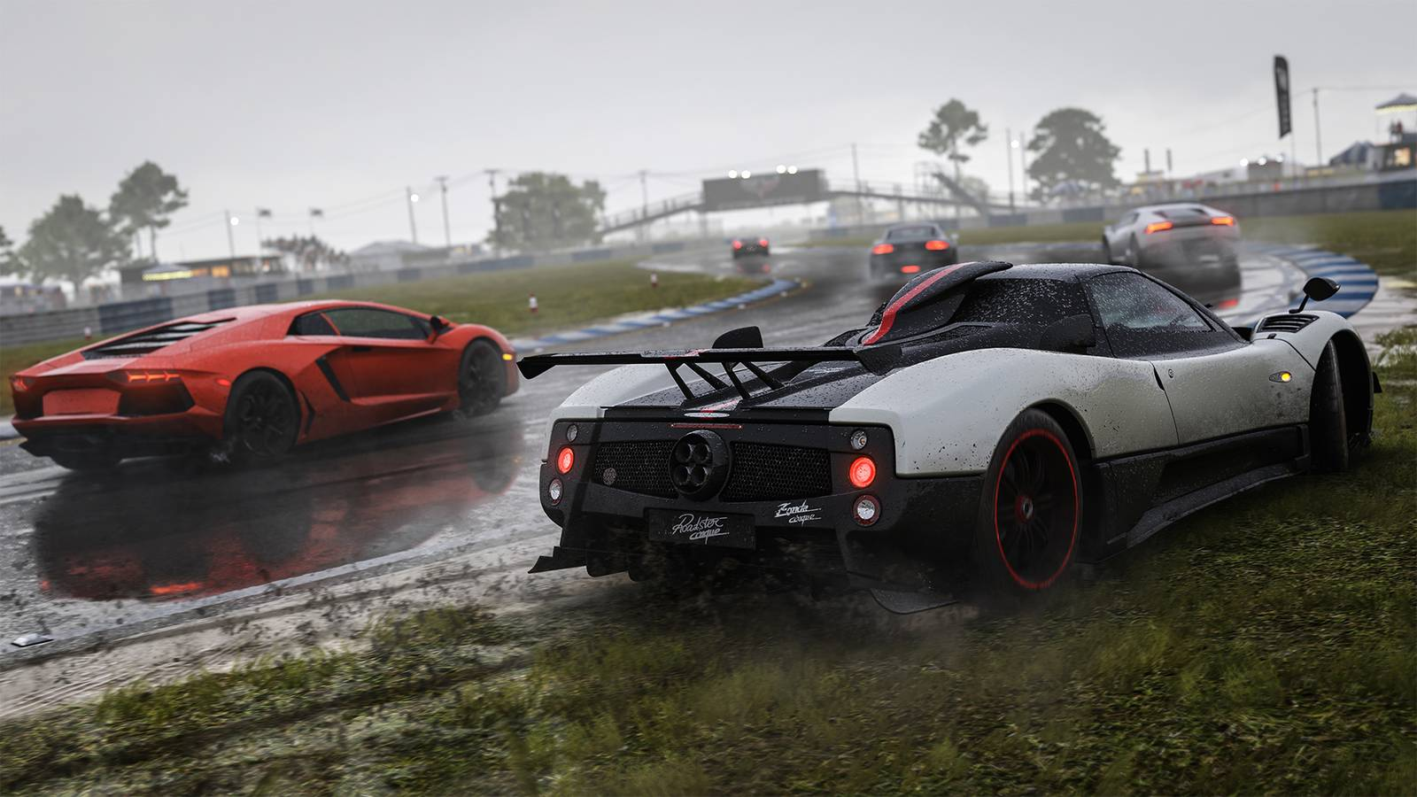 New Car Games >> Top 7 Best Car Racing Games In 2015 2016 Gtspirit